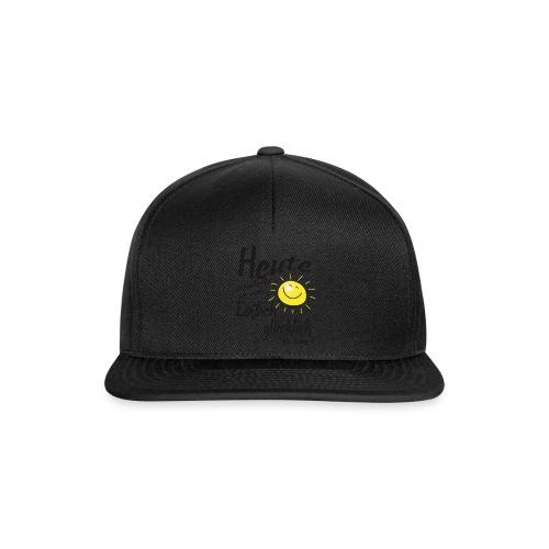 Einfach Gluecklich - Snapback Cap