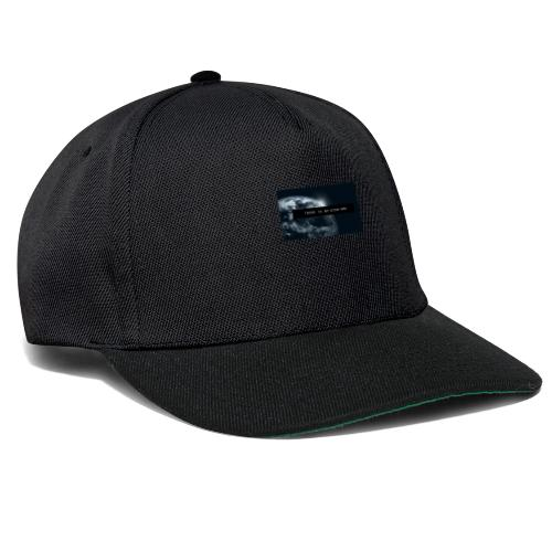There is no second home! - Snapback Cap