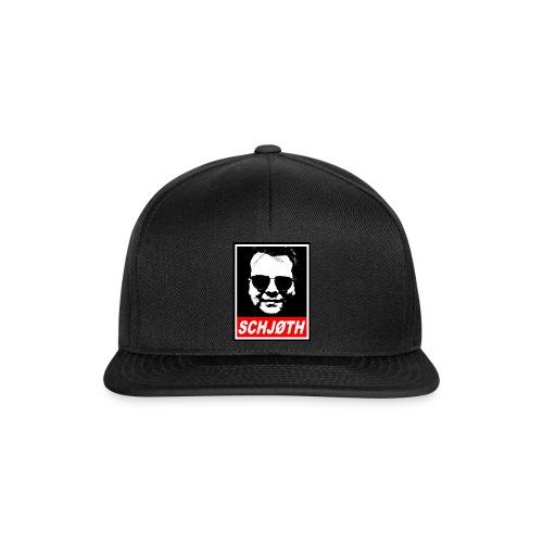 SCHJØTH - Snapback Cap