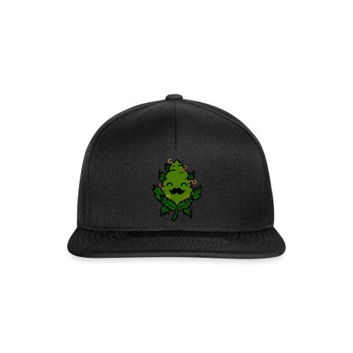 Mr. Weed Nug - Gorra Snapback