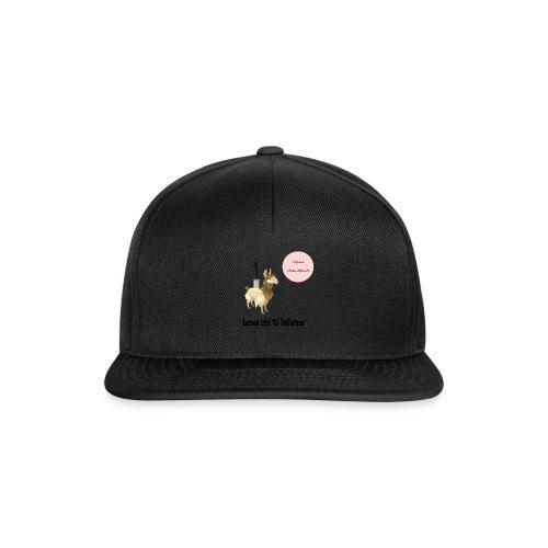 Grafica1 - Snapback Cap