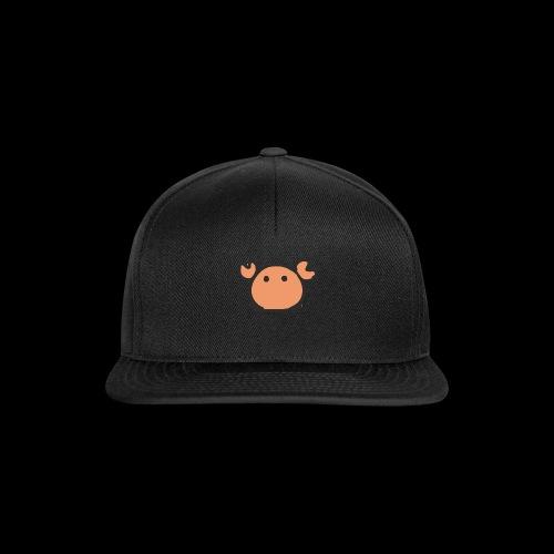 Flumdu_Family Crab - Snapback Cap