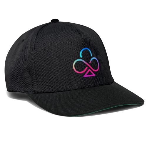 10deDer Simple Rainbw 🌈 - Casquette snapback
