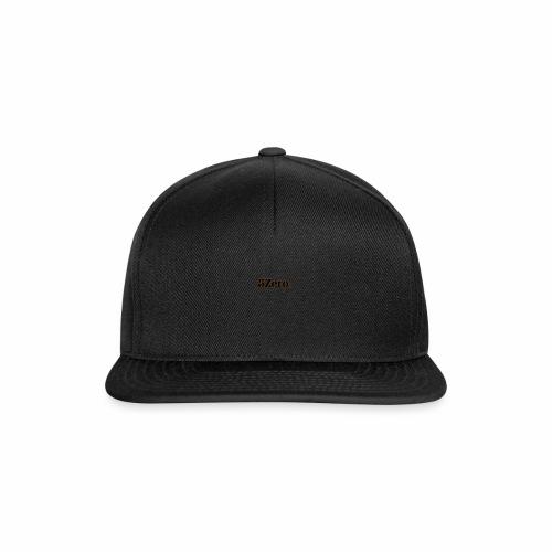5ZERO° - Snapback Cap