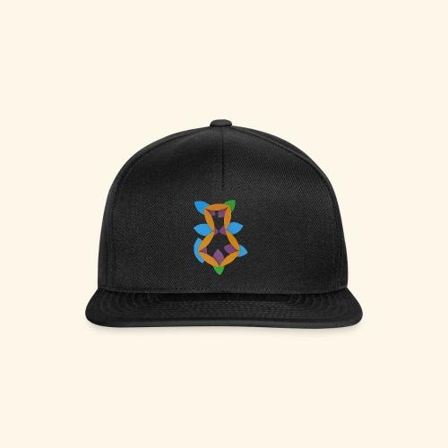 oranjeblanjebleu - Snapback cap