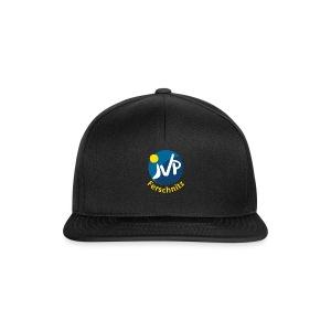 JVP Logo 1 Rund - Snapback Cap