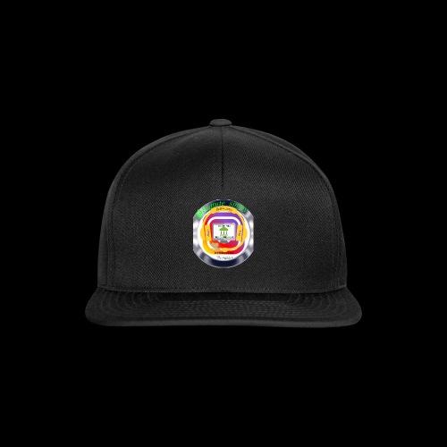 Logo of battutesimpy - Snapback Cap