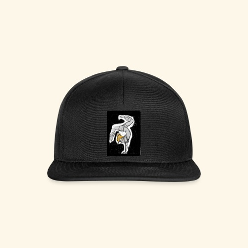 anya msp merchndise - Snapback Cap