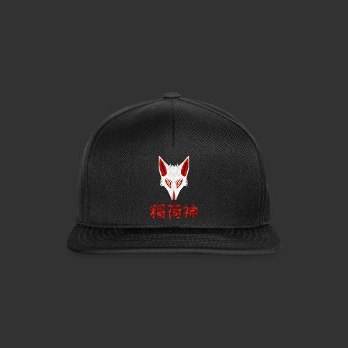 Inari Fox (稲荷神) - Casquette snapback