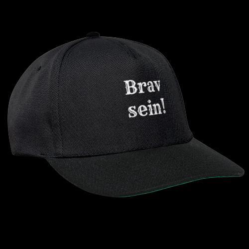 Brav - Snapback Cap