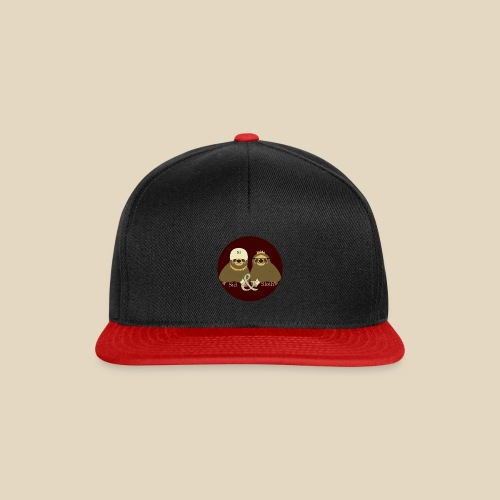 Sid & Sloth - Casquette snapback
