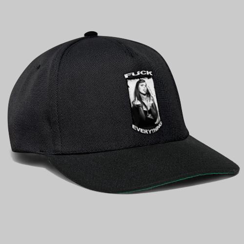 FxxK Everything - Snapback Cap