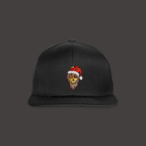 NO HELL DADDY - Casquette snapback