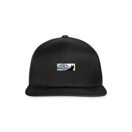 FBtausta - Snapback Cap