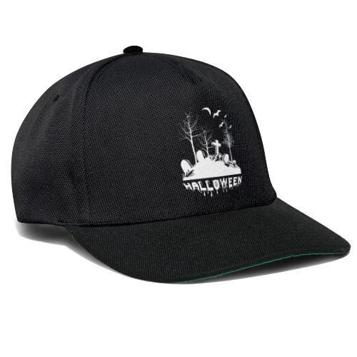 FRIEDHOF HALLOWEEN - Snapback Cap