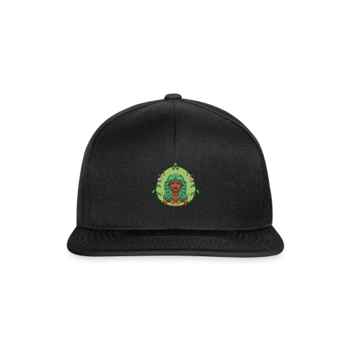 Mother Nature - Gorra Snapback