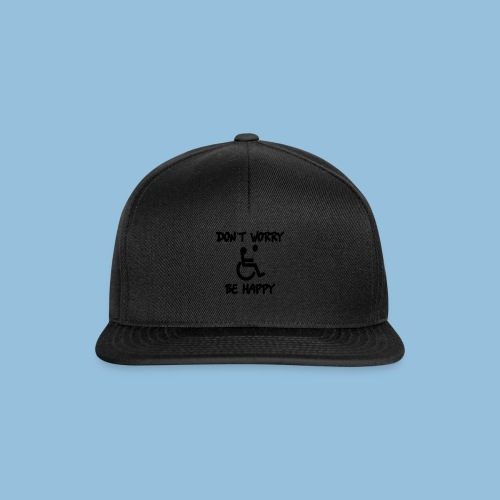 dontworry - Snapback cap