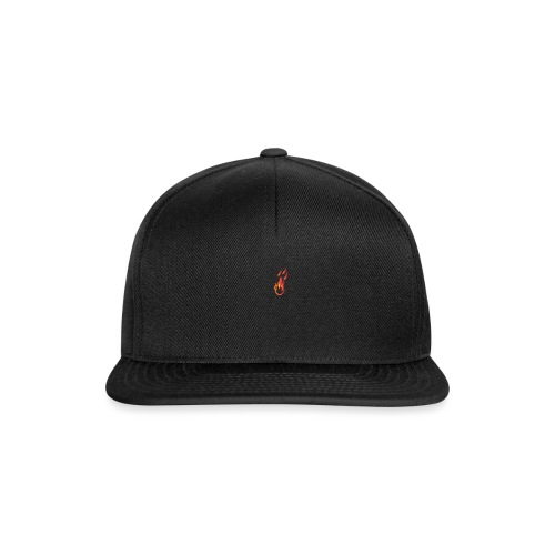 fiamma - Snapback Cap