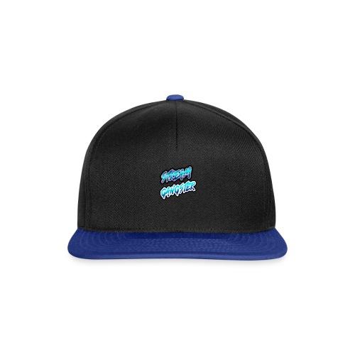 StreamGangsterMerchandise - Snapback cap