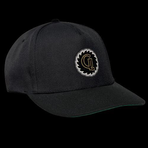 Glimmer logo - Snapback-caps