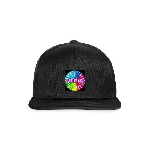Glücksrad Fanartikel - Snapback Cap