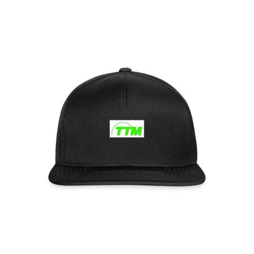 TTM - Snapback Cap