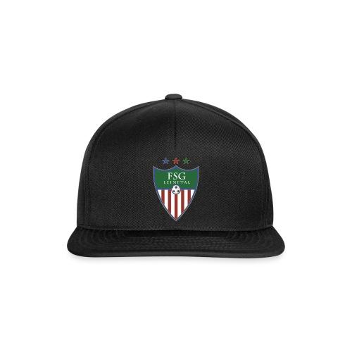 fsg leinetal logo 08:17 - Snapback Cap