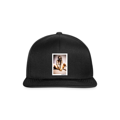 Obsession - Snapback Cap
