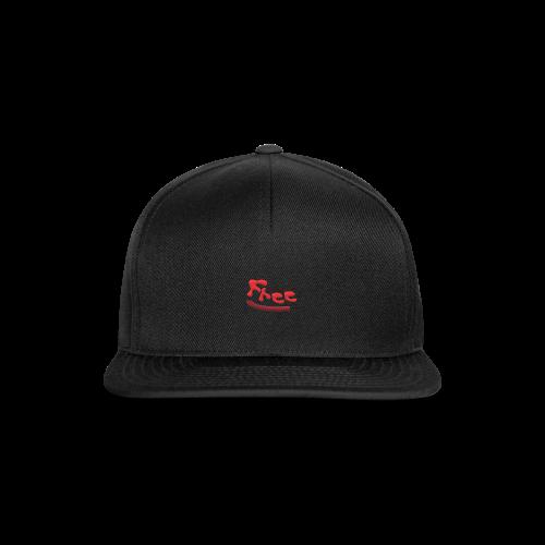 Free neu - Snapback Cap