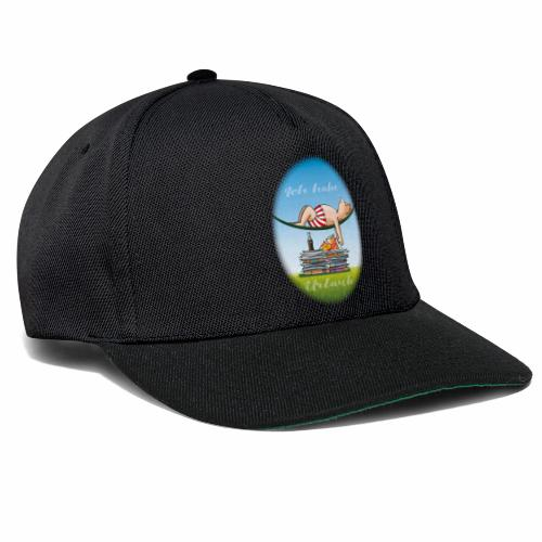Urlaub 2018 - Snapback Cap