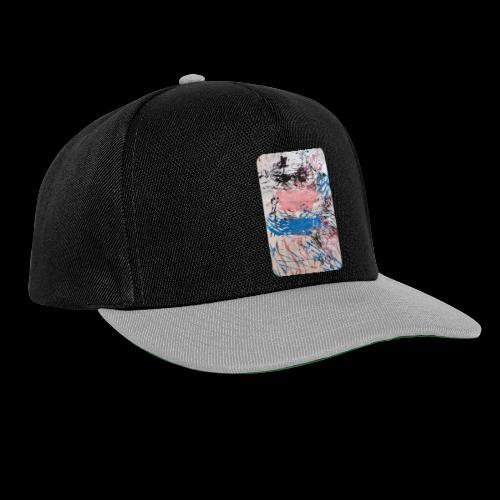Emelie Kunstwerk V. - Snapback Cap