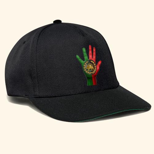 shir khorshid - Snapback Cap
