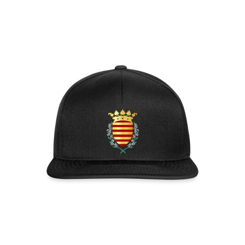 Wapenschild Borgloon - Snapback cap