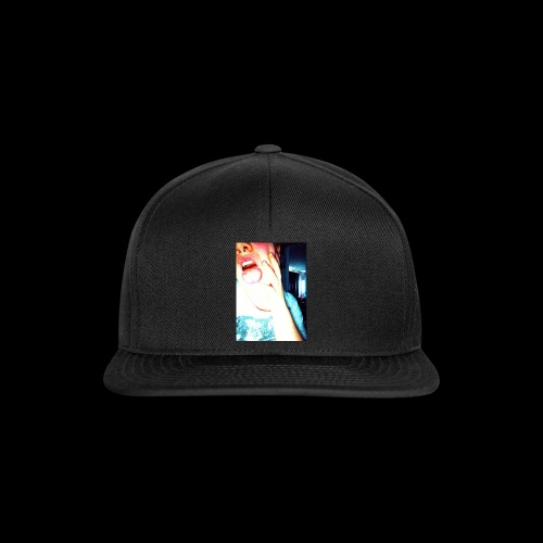 Get out of my mind - Snapback Cap