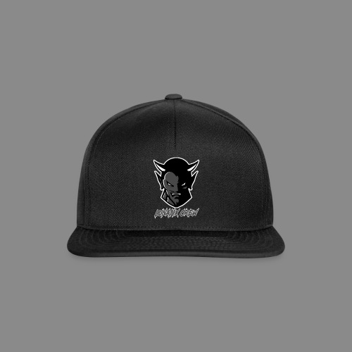 LNX Particuliers - Casquette snapback