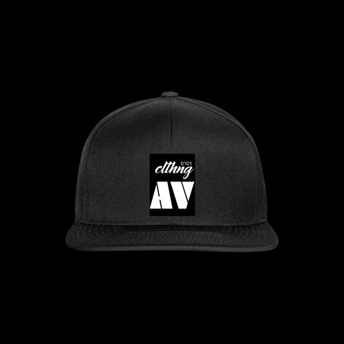 AV - Snapback Cap