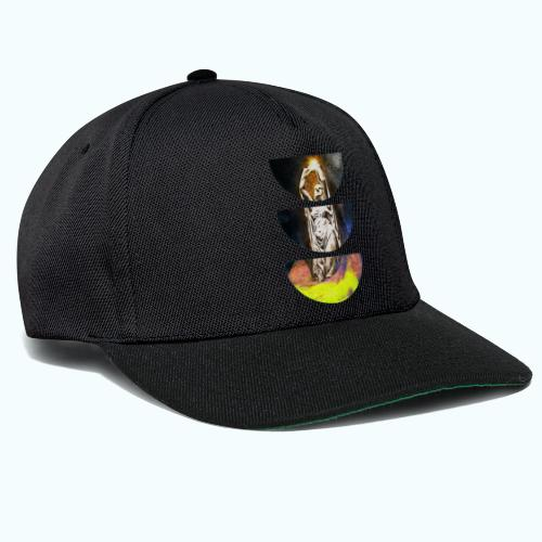 Hope science fiction - Snapback Cap