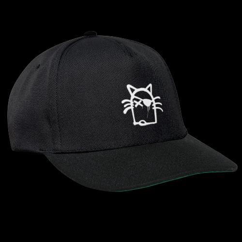Coole Katze Sonja - Snapback Cap