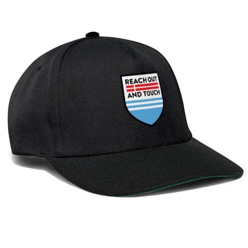ROAT Emblem - Snapback Cap