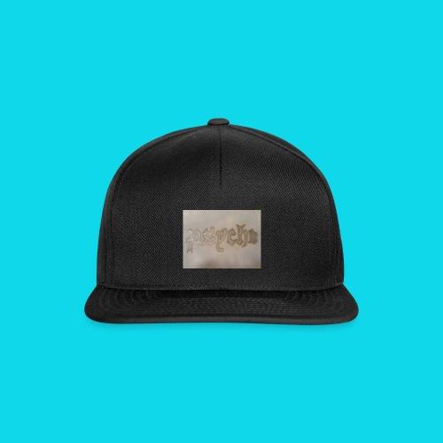 Simon Psycho Artist - Snapback cap