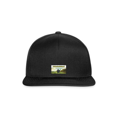 XxMonkeyRulerxX New Design - Snapback Cap