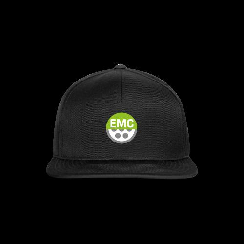 ElektroMobilitätsClub Icon - Snapback Cap