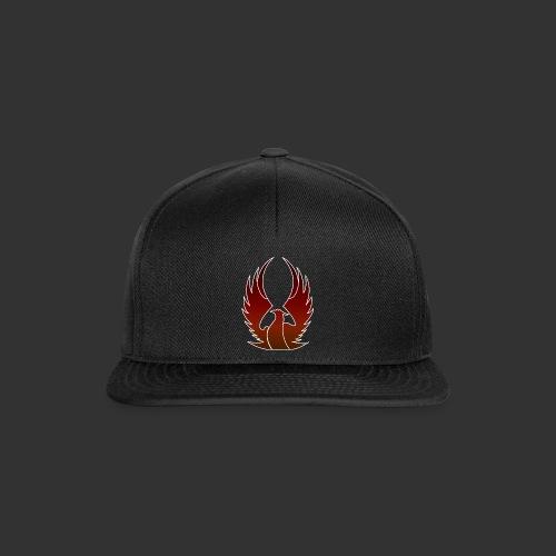 Phenix on fire - Casquette snapback