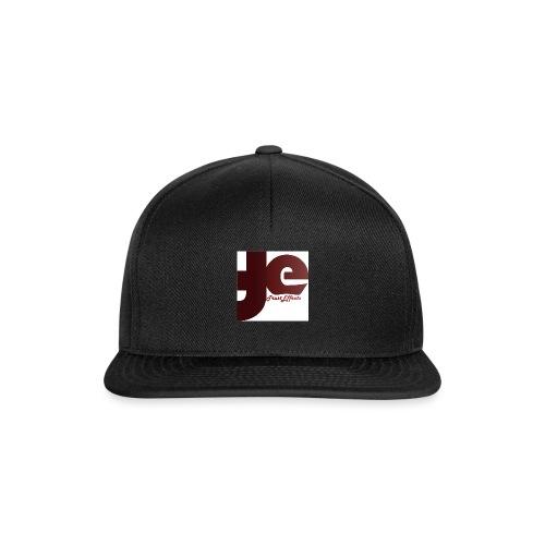 company logo - Snapback Cap