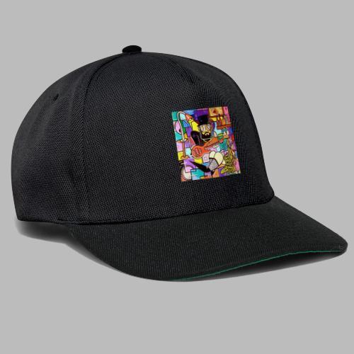 Vunky Vresh Vantastic - Snapback cap