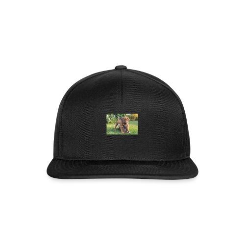 adorable puppies - Snapback Cap
