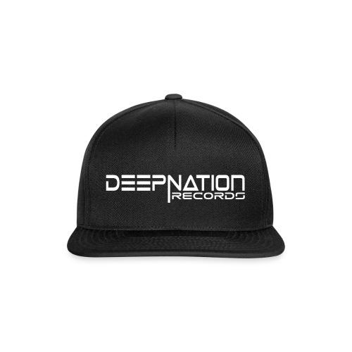 DeepNation Snapback - Snapback Cap