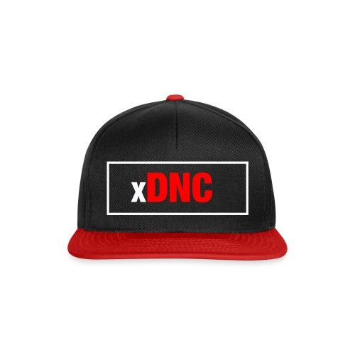 xdncgross png - Snapback Cap