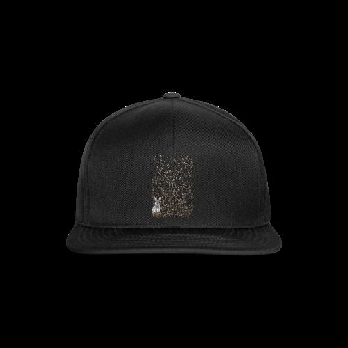 rabbit droppings mogosop - Snapback cap
