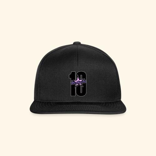 perfect 10 - Snapback Cap